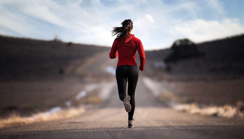 Laufen und Rückenschmerzen